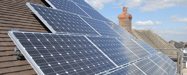 solar panel (PV) installations